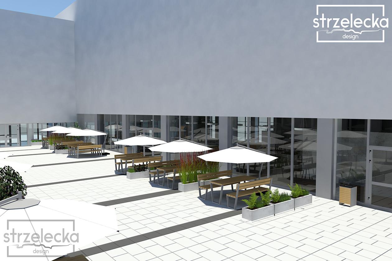 Projektowanie Wnętrz Architektura Krajobrazu Karolina Strzelecka